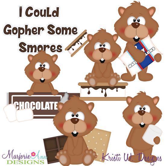 Gopher svg #13, Download drawings