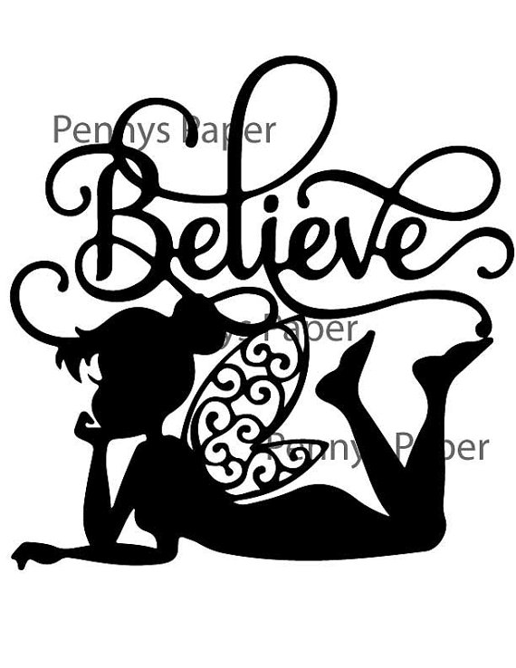 Tinker Bell svg #12, Download drawings