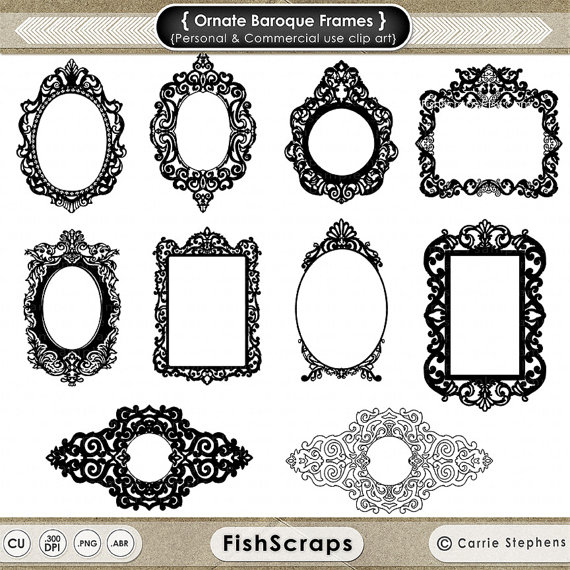 Gothic 4 clipart #10, Download drawings