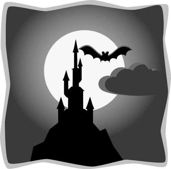 Gothic clipart #14, Download drawings