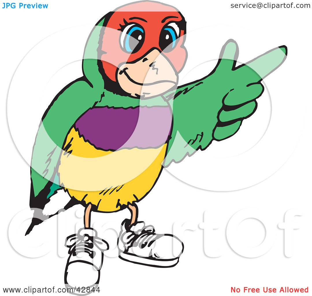 Gouldian Finches clipart #8, Download drawings