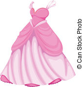 Pink Dress clipart #20, Download drawings
