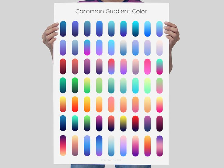 Gradient coloring #13, Download drawings