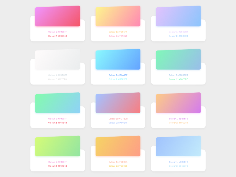 Gradient coloring #5, Download drawings