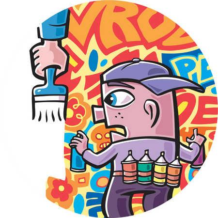 Graffiti clipart #14, Download drawings