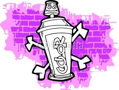 Graffiti clipart #20, Download drawings