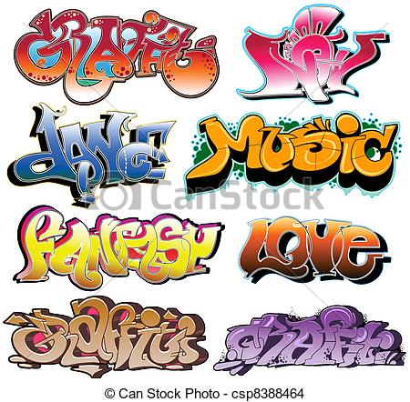 Graffiti clipart #18, Download drawings