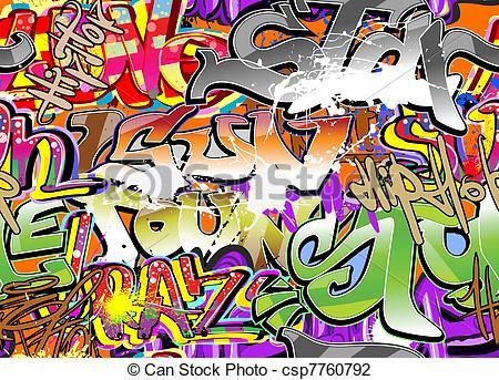 Graffiti clipart #2, Download drawings