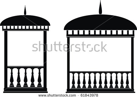 Grand Arbour clipart #4, Download drawings