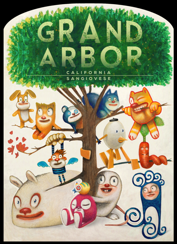 Grand Arbour clipart #2, Download drawings