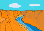 Grand Canyon clipart #14, Download drawings