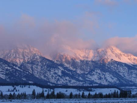 Grand Tetons clipart #12, Download drawings