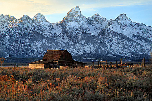 Grand Tetons clipart #3, Download drawings