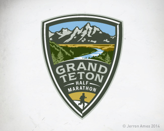 Grand Tetons clipart #20, Download drawings