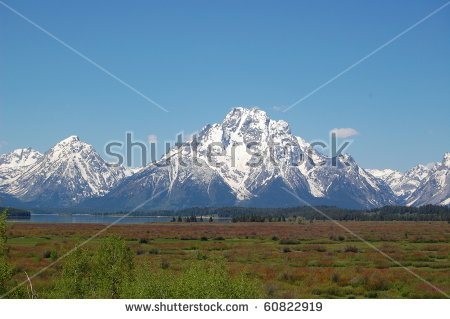 Grand Tetons clipart #4, Download drawings