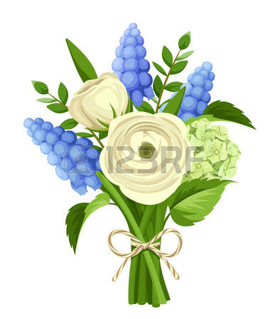Grape Hyacinth clipart #9, Download drawings