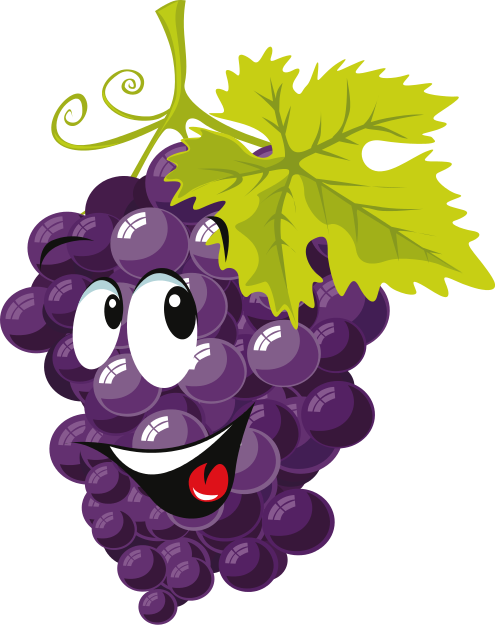 Grapes clipart #10, Download drawings
