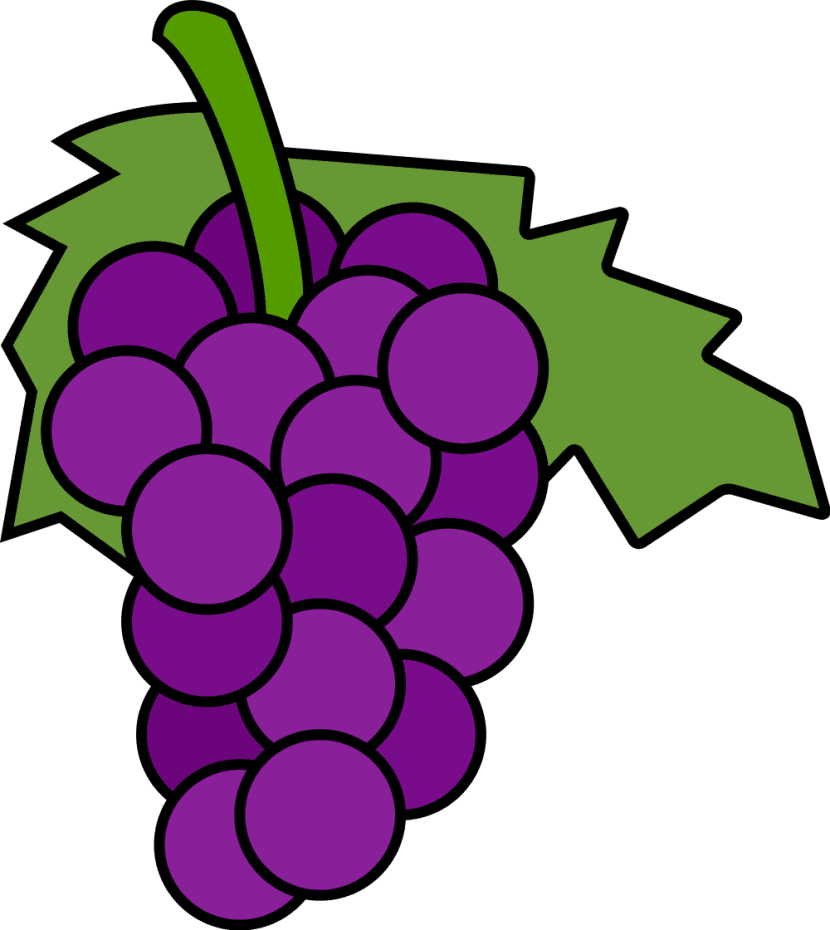 Grapes clipart #16, Download drawings