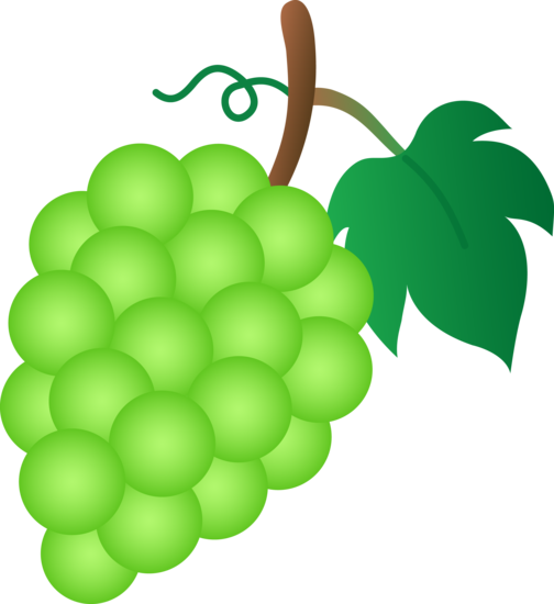 Grapes clipart #3, Download drawings