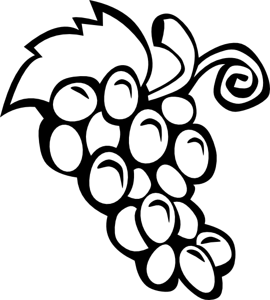 Grapes svg #13, Download drawings