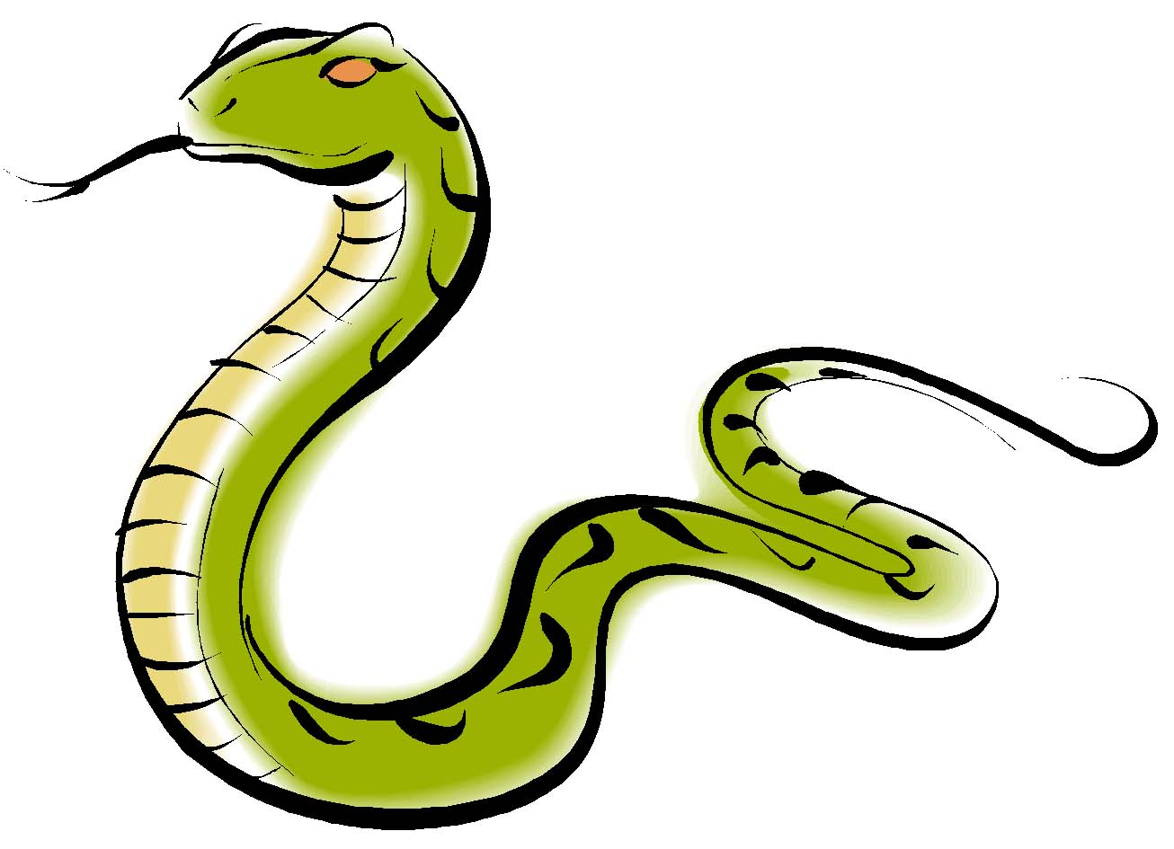 Grass Snake clipart #18, Download drawings