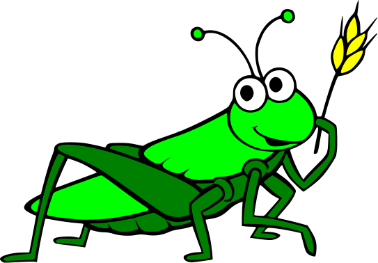 Grasshopper clipart #7, Download drawings