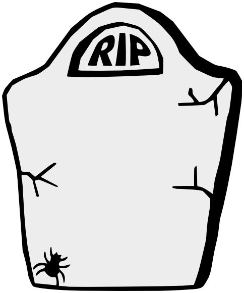 Gravestone clipart #12, Download drawings