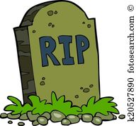 Gravestone clipart #7, Download drawings