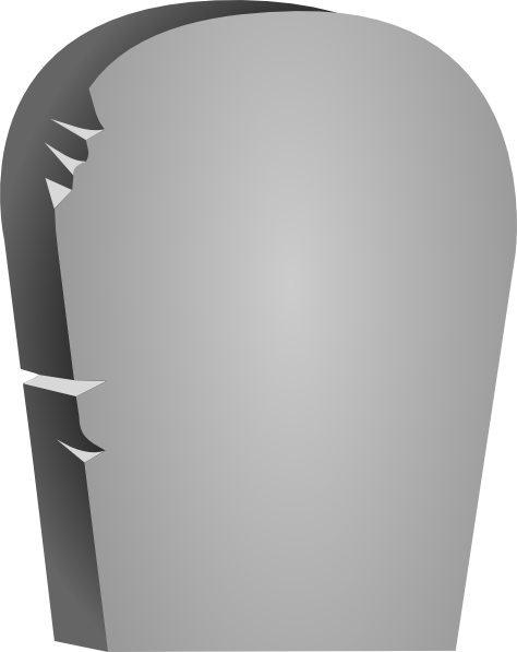 Gravestone clipart #3, Download drawings