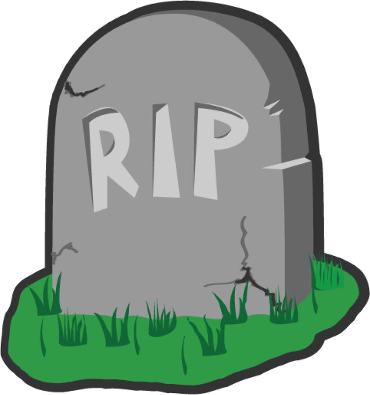 Gravestone clipart #9, Download drawings