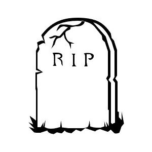 Gravestone clipart #20, Download drawings
