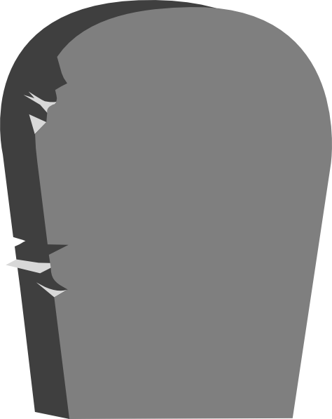 Gravestone clipart #8, Download drawings