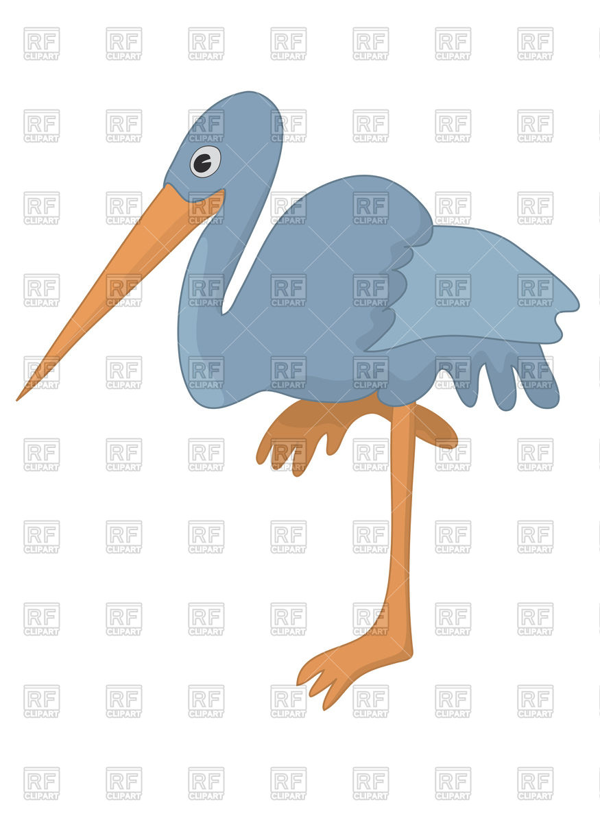 Gray Heron clipart #20, Download drawings