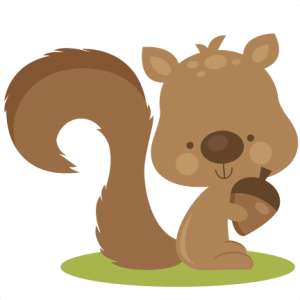Gray Squirrel svg #5, Download drawings