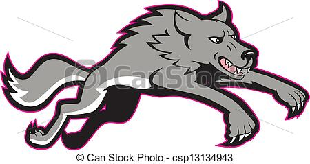 Mexican Gray Wolf clipart #19, Download drawings