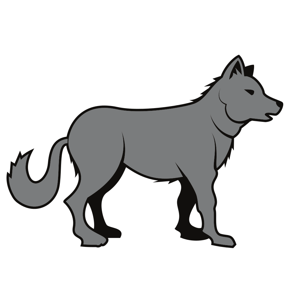 Gray Wolf svg #8, Download drawings