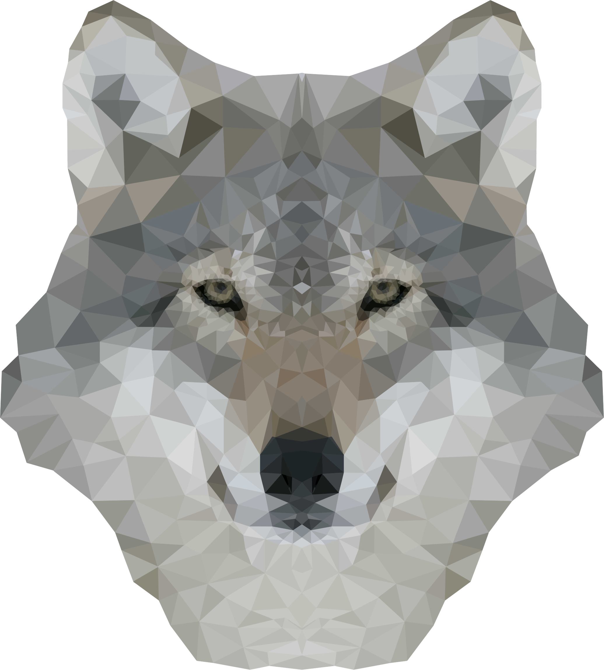 Gray Wolf svg #7, Download drawings