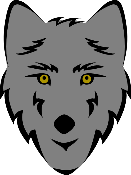 Gray Wolf svg #19, Download drawings