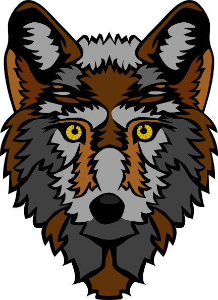 Gray Wolf svg #16, Download drawings