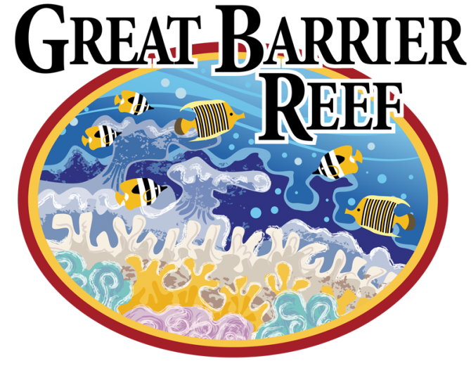 Great Barrier Reef clipart #2, Download drawings