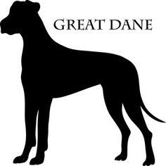 Great Dane svg #14, Download drawings
