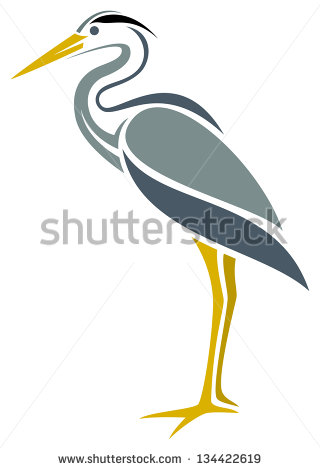 Great Egrets clipart #4, Download drawings
