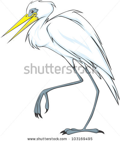 Great Egrets clipart #11, Download drawings