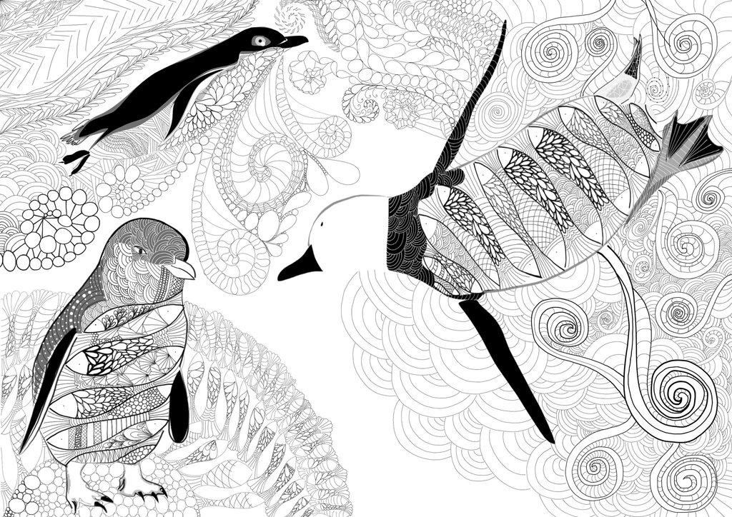 Great Ocean Road coloring #11, Download drawings