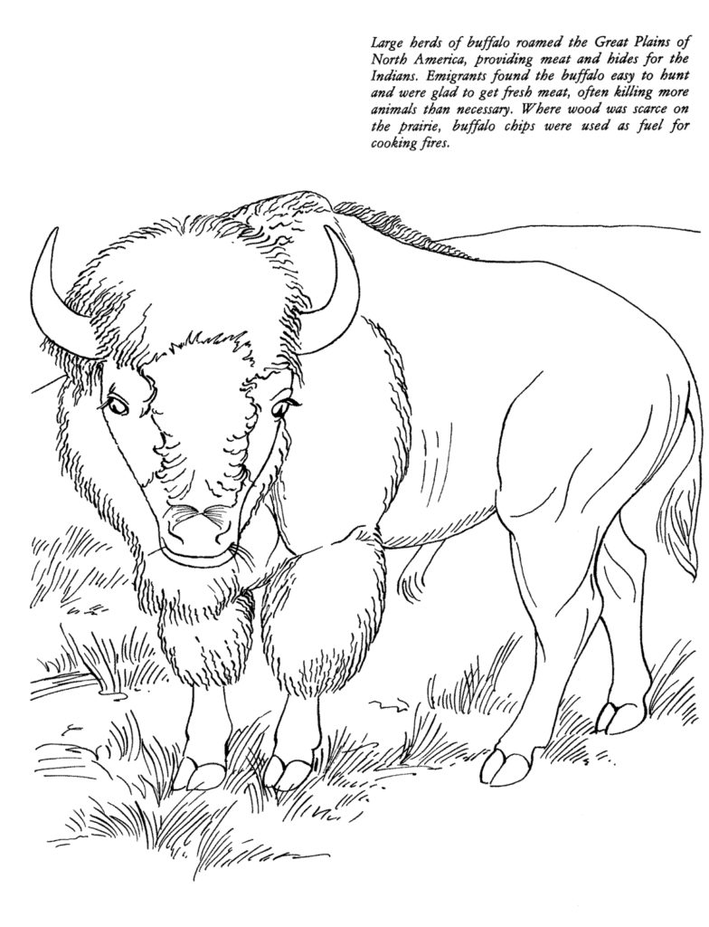 Great Plains coloring #18, Download drawings