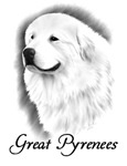 Great Pyrenees clipart #13, Download drawings