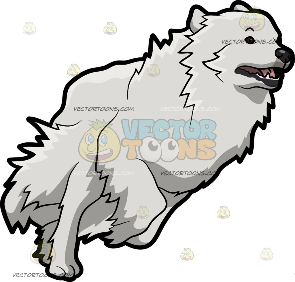 Great Pyrenees clipart #1, Download drawings