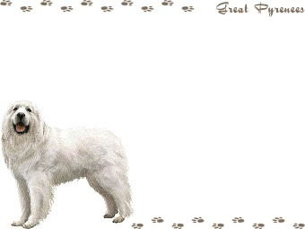 Great Pyrenees clipart #12, Download drawings