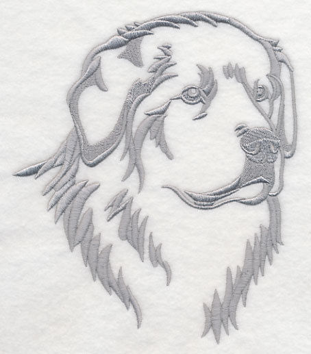 Great Pyrenees clipart #6, Download drawings