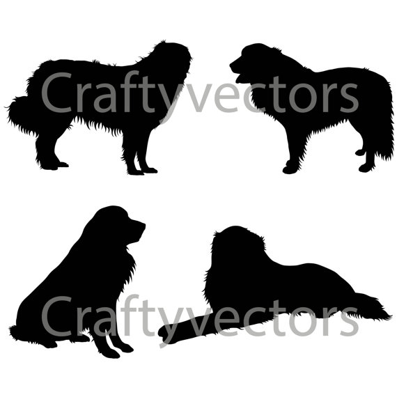 Great Pyrenees svg #20, Download drawings